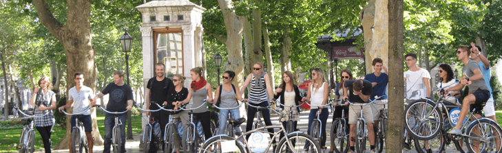 group tours in Zagreb